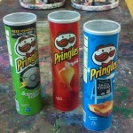 10/10-10/16- Pringles Containers