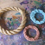 5/24-5/29-Raffia Wreaths