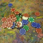 7/4-7/10-Poker Chips