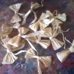 2/14-2/18-Cornhusk Bows