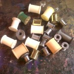 12/20-12/24-Empty Thread Spools