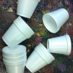 9/3-9/9-Styrofoam Cups