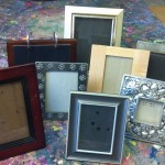4/9-4/15-Tabletop Frames